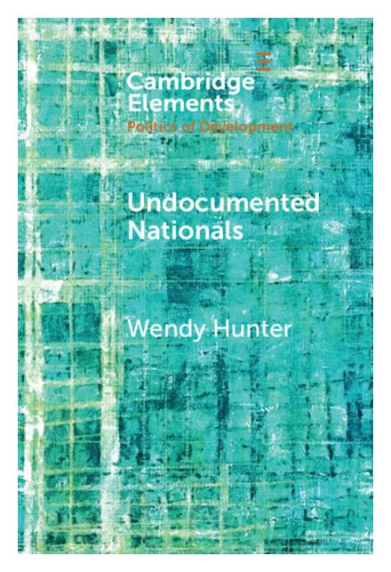 Undocumented Nationals