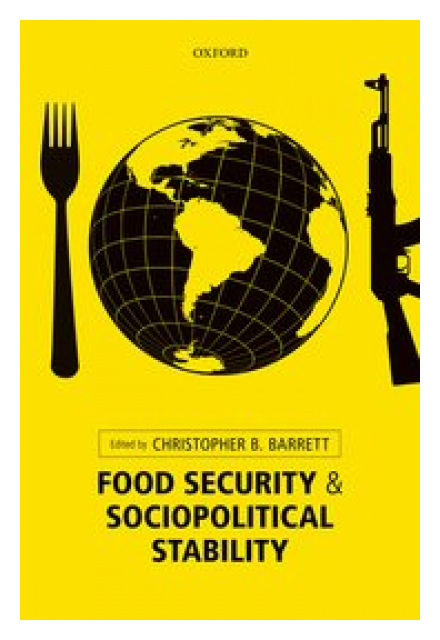 Food Security & Sociopolitical Stability