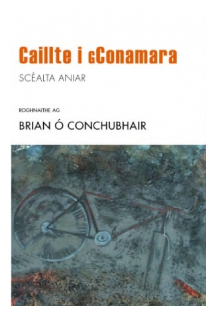Lost in Connemara: Stories from the Irish/Caillte i gConamara: Scéalta Aniar by Brian Ó Conchubhair