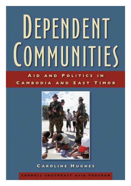 Dependent Communities