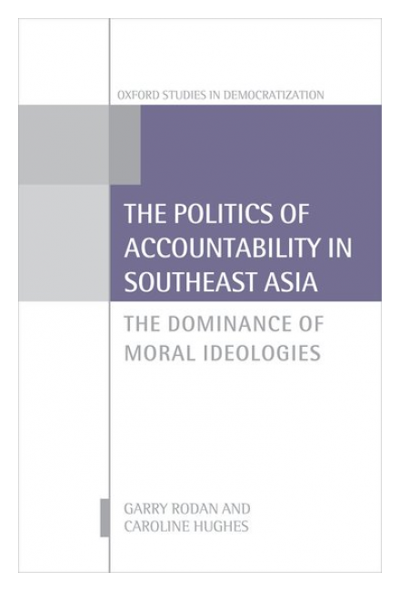 The Politics of Accountability in Southeast Asia
