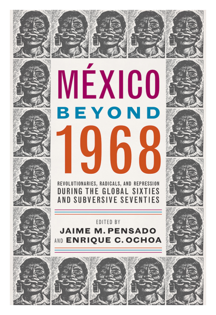 Mexico Beyond 1968