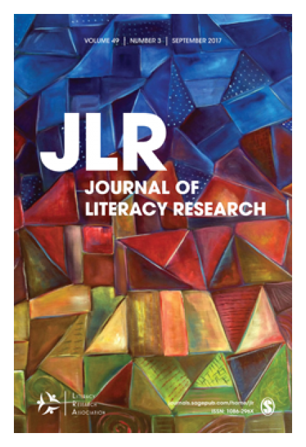Journal of Literary Research