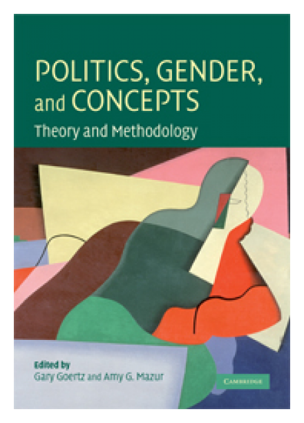 Politics, Gender, and Concepts