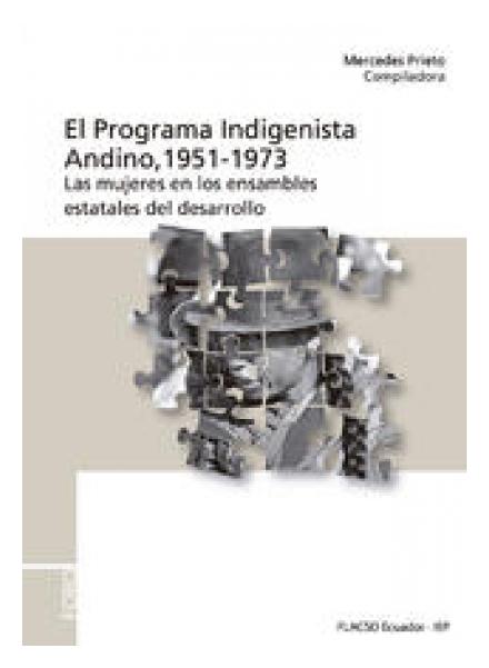El Programa Indigenista