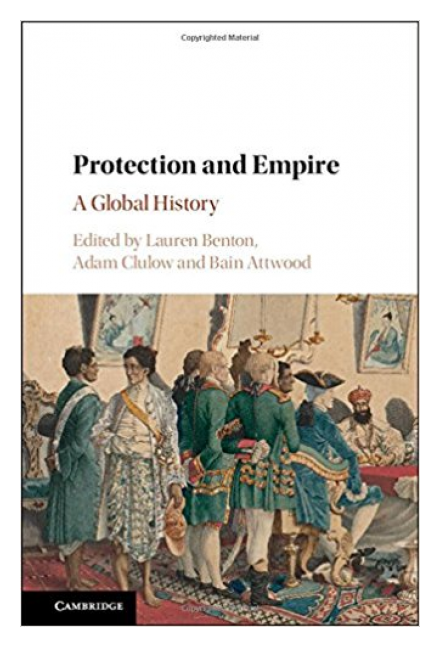 Containing Law Within the Walls: The Protection of Customary Law in Santiago del Cercado, Peru by Karen B. Graubart