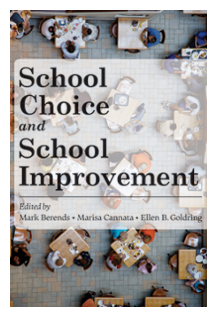 School Choice and School Improvement