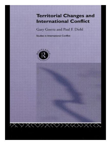 Territorial Changes and International Conflict
